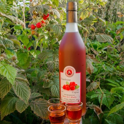 Framboise au Cognac