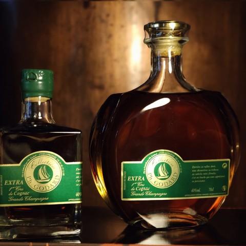 Cognac Extra 1er Cru