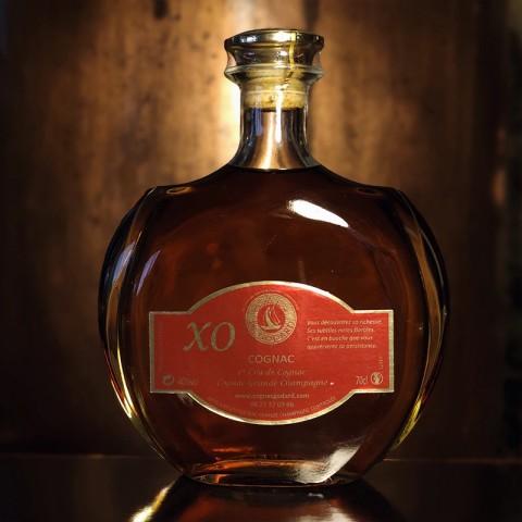 Cognac XO 1er Cru