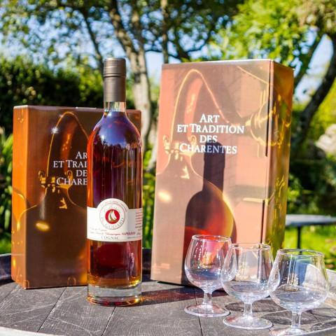 Cognac Napoléon 1er Cru