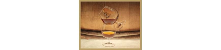 Cognac & Eau-de-vie