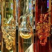 Pineau des Charentes, Cognac Napoleon, Poire Williams au Cognac!  __________________________ #cognaclovers #cognac #spirit #paris #madeinfrance #noel #marchedenoel #ladefense #champselysees