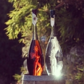Attention la St Valentin ❤ c est bientôt... voilà une belle idée cadeau 😀 #cognac #cadeau st Valentin #alambic #pineau #fleurdesel #larochelle #fouraslesbains