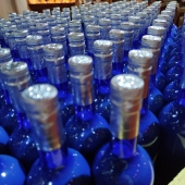 Votre apéro est prêt! #fleurdecaramelsale. L'art Distillé . . #cognac #apero #vacances #larochelle #fouras #cetetejevisitelafrance #terroir #plage #galerie #alambic #caramel #fleurdesel